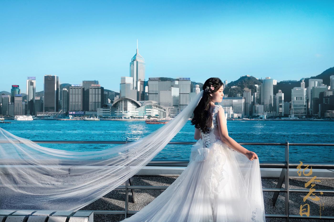 香港旅拍 | 昭甫&梦迪7