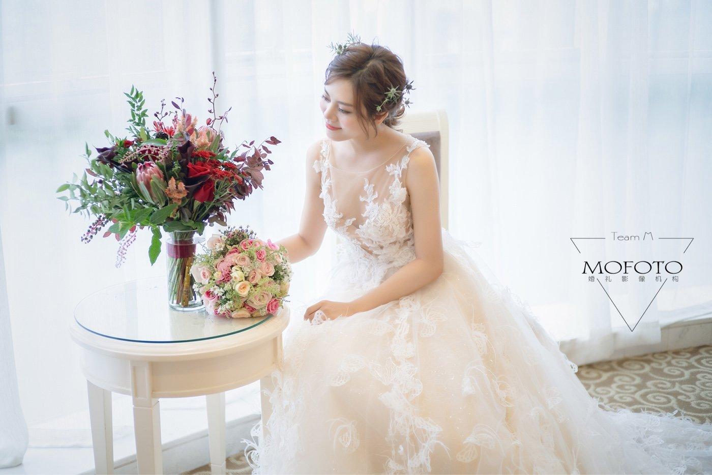 MoFoTo 婚礼拍摄8