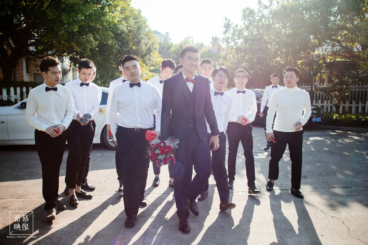 SH's Wedding day10