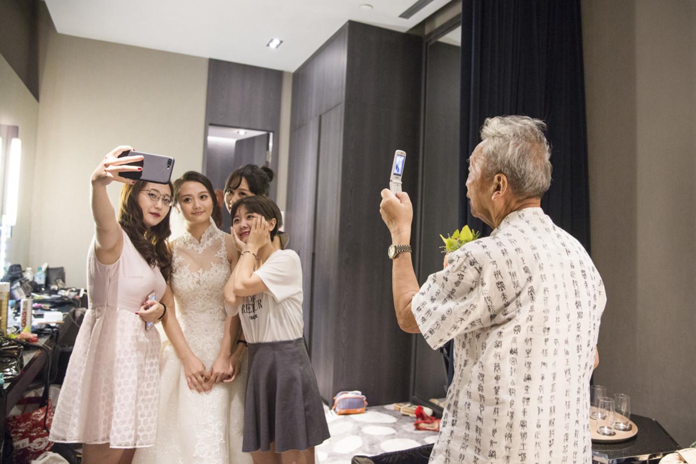 「KAI 婚礼纪实」一场来自宝岛台湾的婚礼32