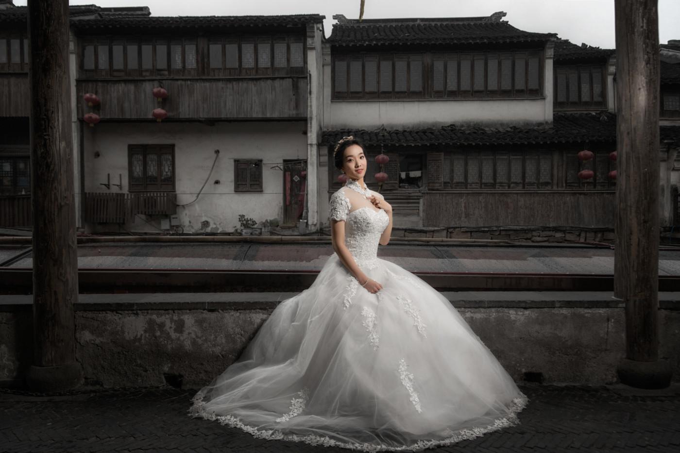 [KAI 旅行婚纱]姑苏城外,夜半钟声44