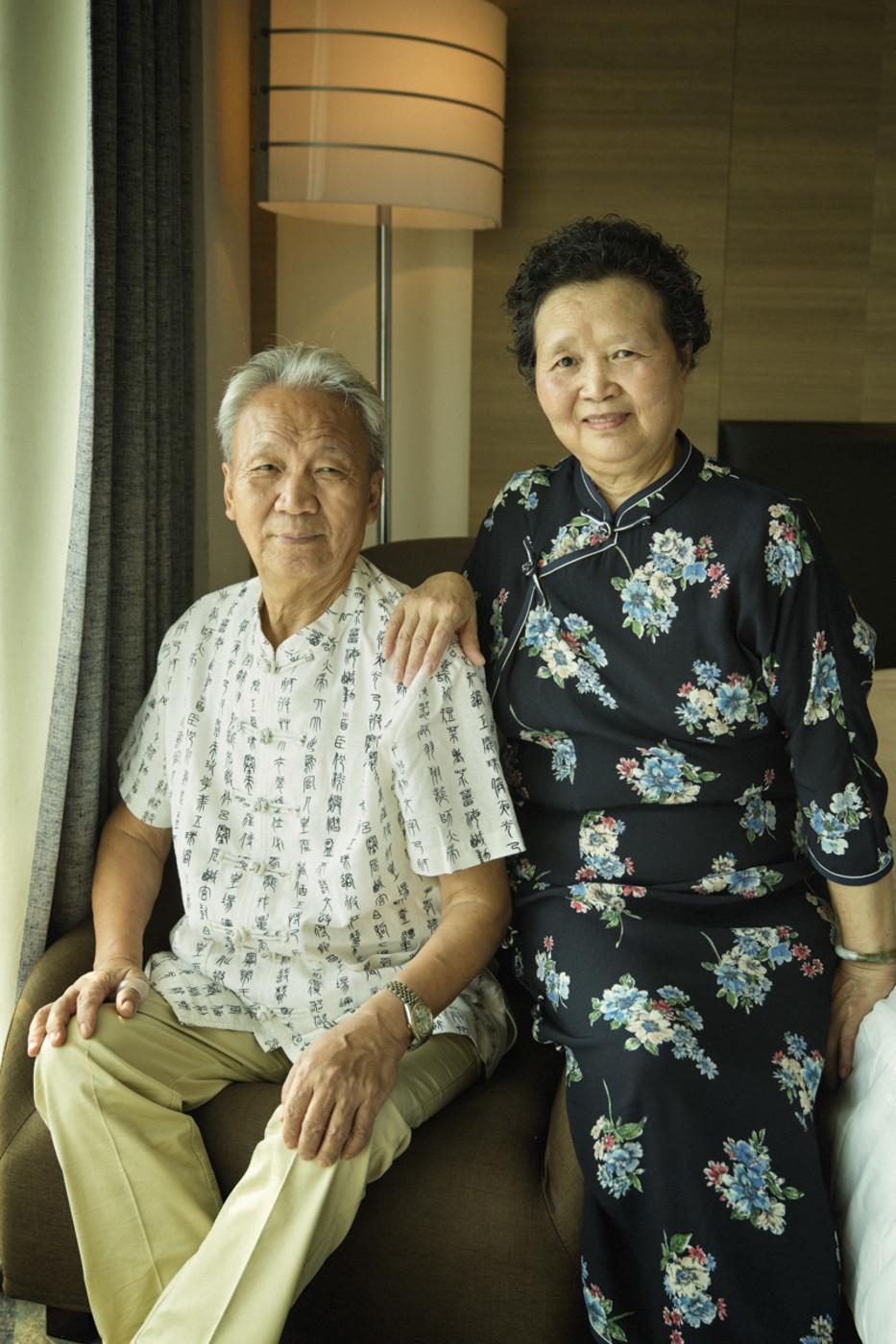 「KAI 婚礼纪实」一场来自宝岛台湾的婚礼6