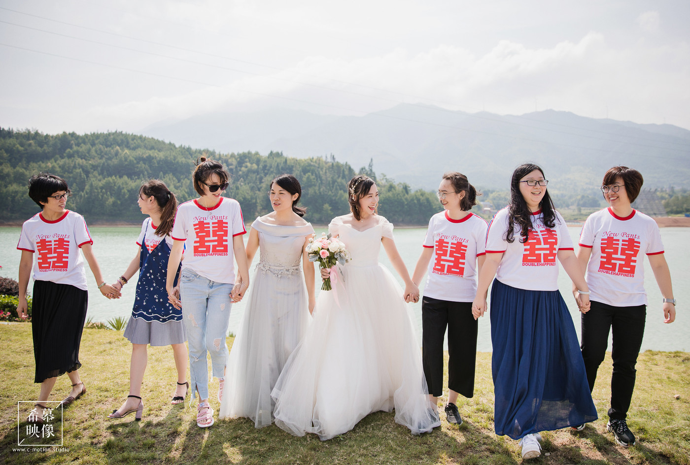 YX&ZW's Wedding23
