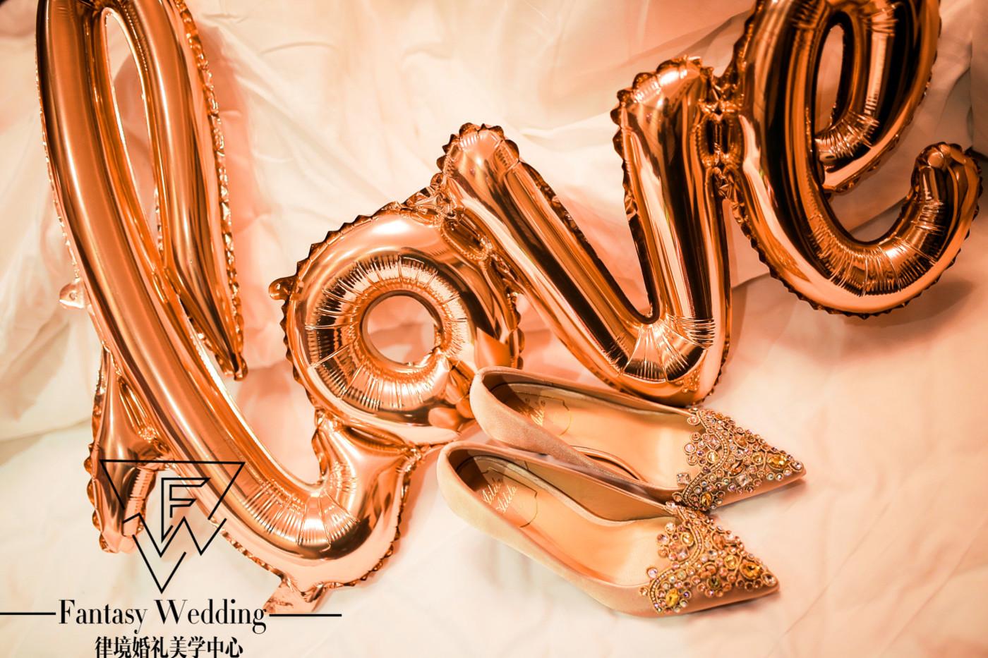 「Fantasy Wedding」& A/P 南艳湖0