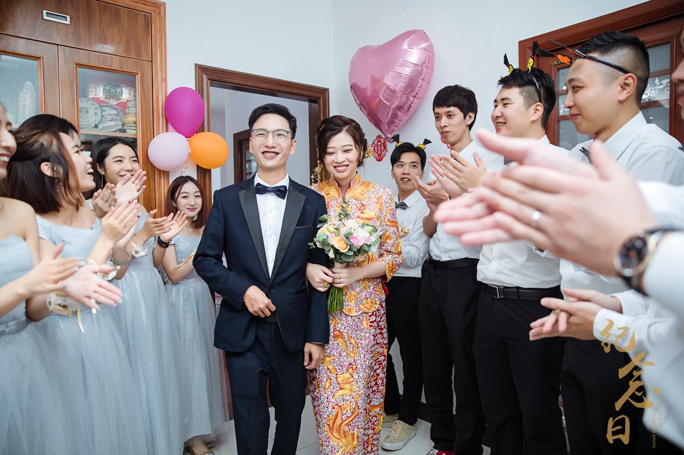 婚礼 | 志明&琳琳49