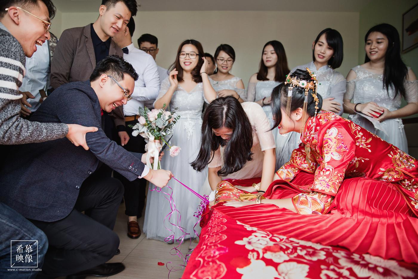 FX&YF's Wedding day18