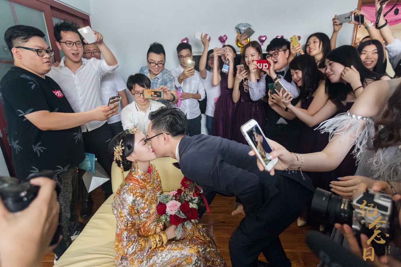 婚礼跟拍 | 小榄婚礼22