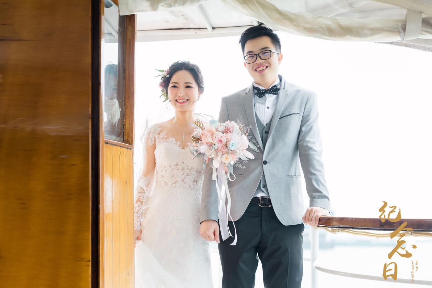 婚礼跟拍 |  Ben & Kay4