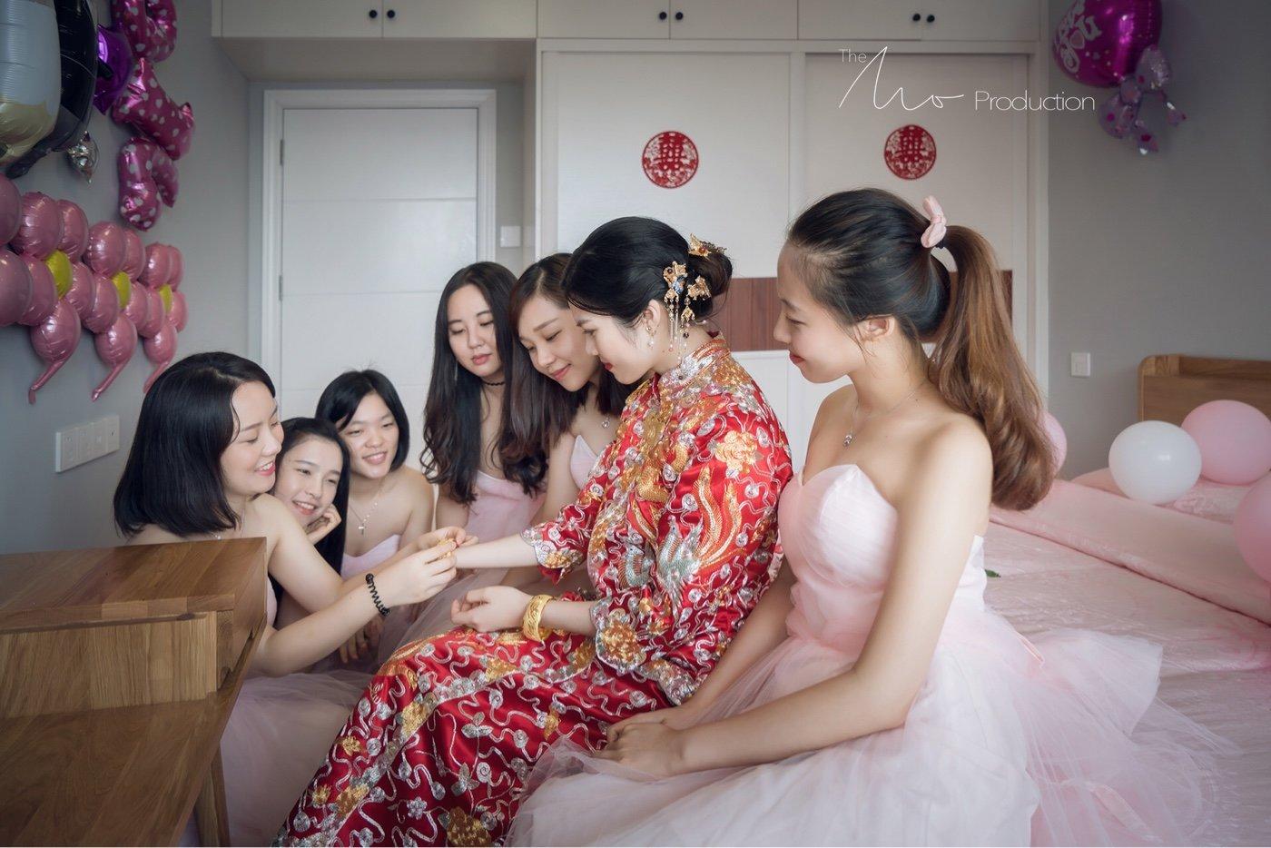 MoFoTo 婚礼 | 深圳3