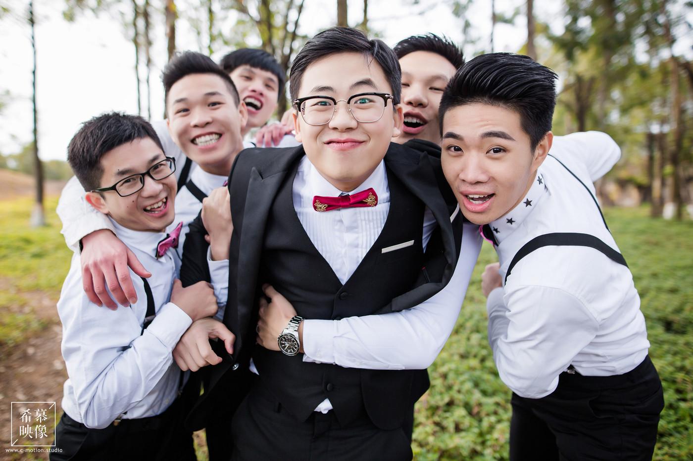 Rui&HY's Wedding41