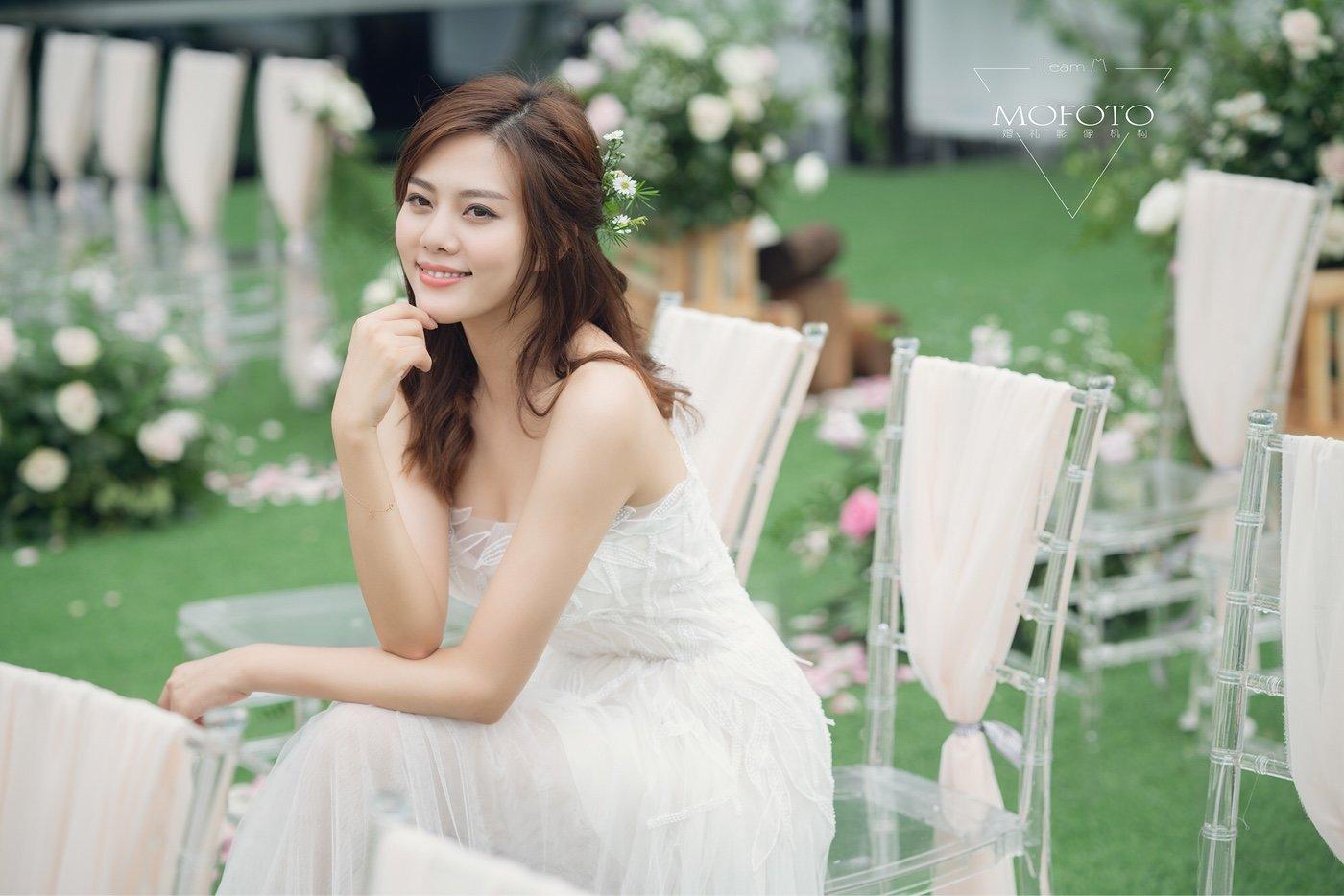 MoFoTo 婚礼拍摄4