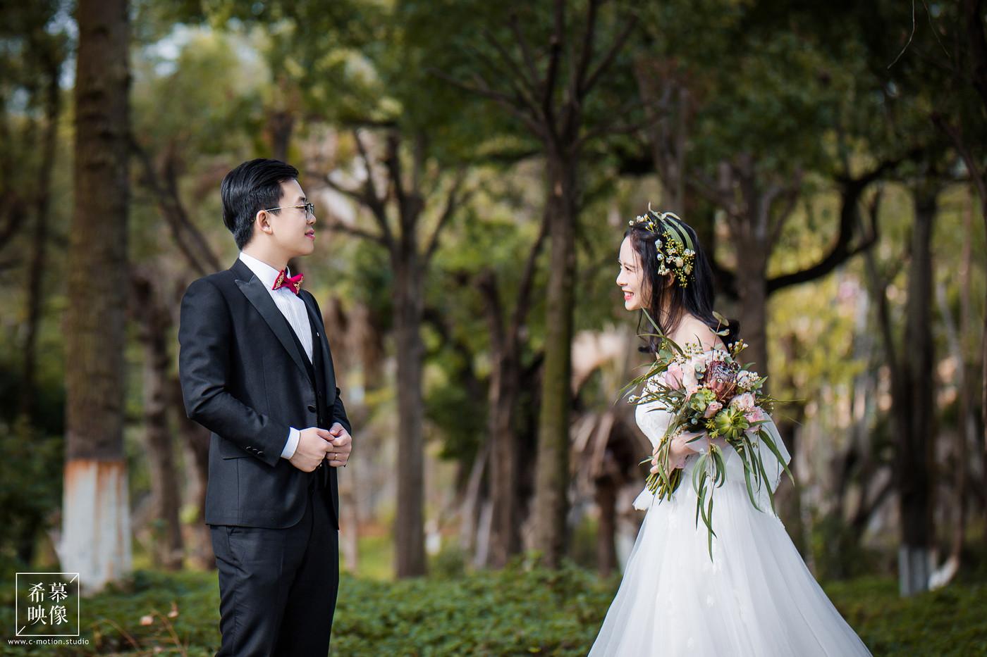 Rui&HY's Wedding42