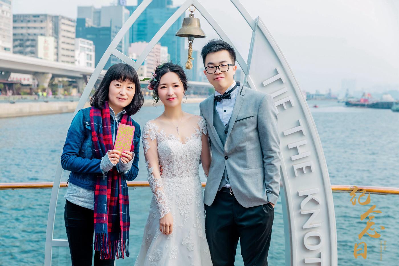 婚礼跟拍 |  Ben & Kay24