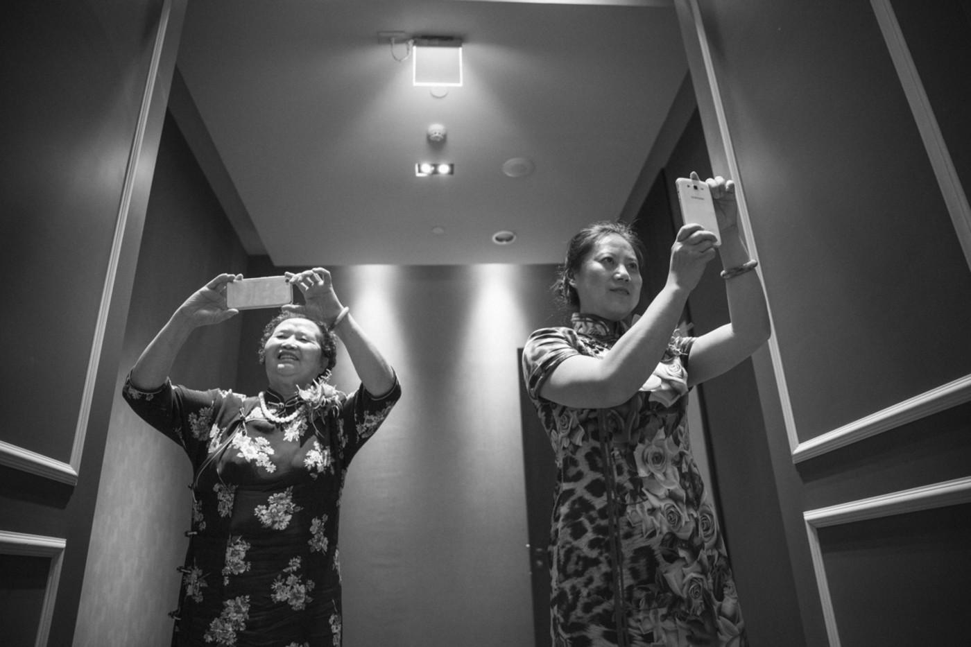 「KAI 婚礼纪实」一场来自宝岛台湾的婚礼24