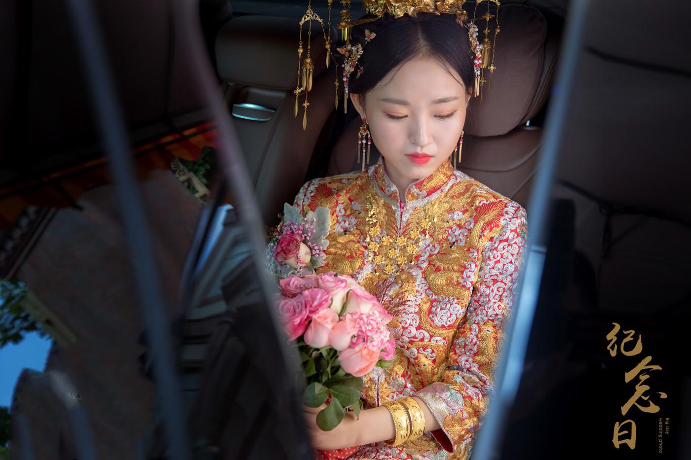 婚礼跟拍 | 学平&丽丽61