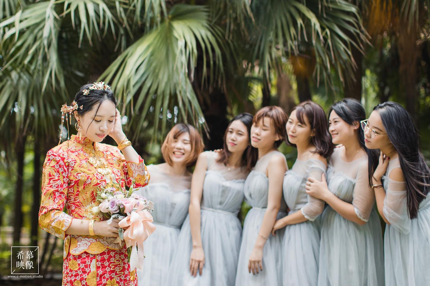 WY&CM's Wedding day29