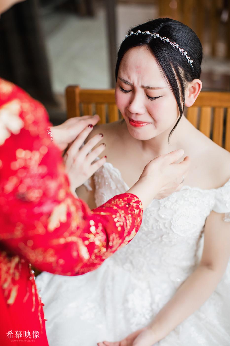 ZH&WX's Wedding Day32