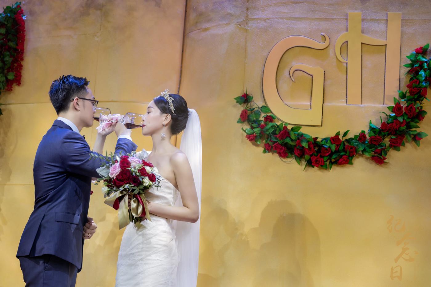 婚礼跟拍 | 小榄婚礼51