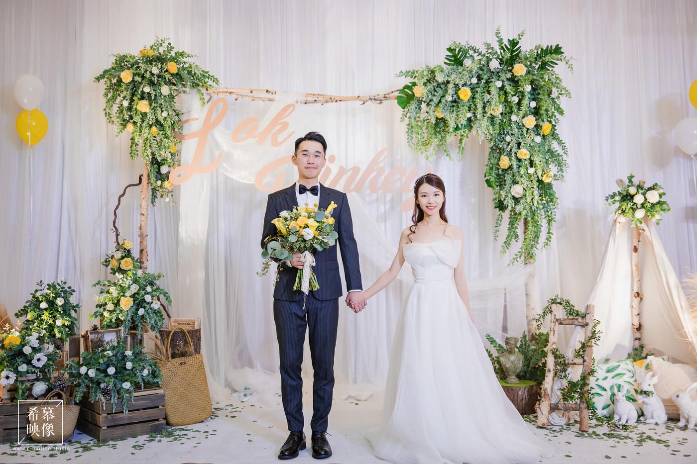 Lok&Pinkey's Wedding33