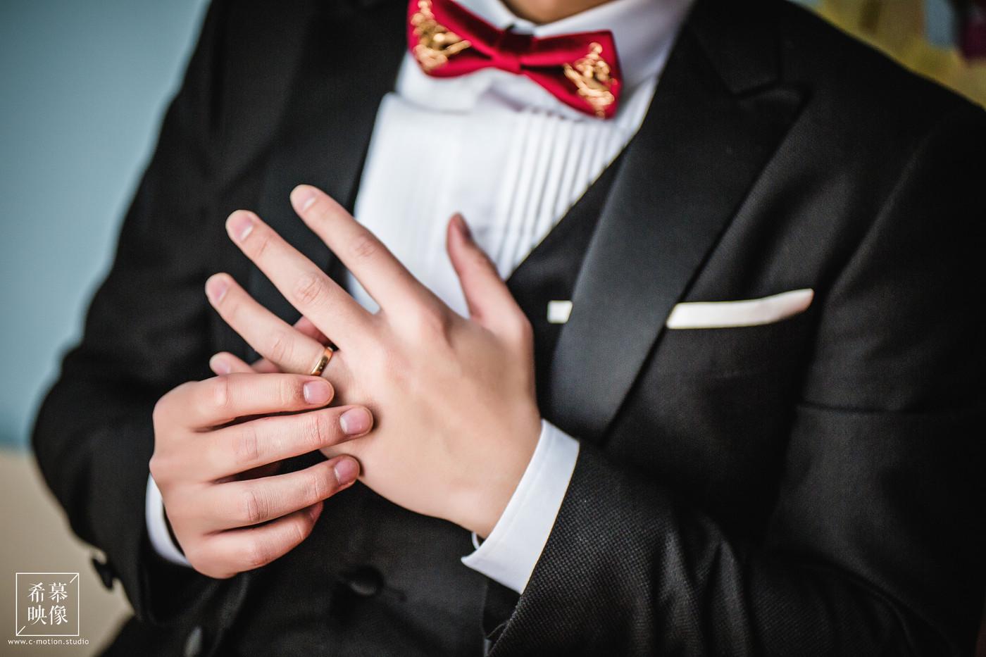 Rui&HY's Wedding7
