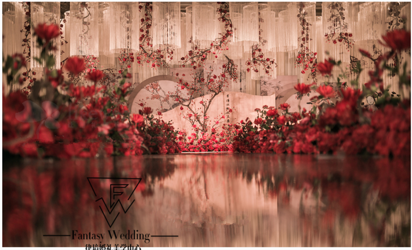 「Fantasy Wedding」 景秀未央16