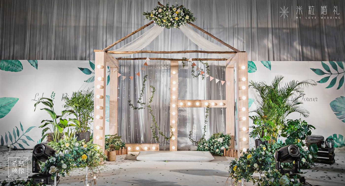Lok&Pinkey's Wedding45