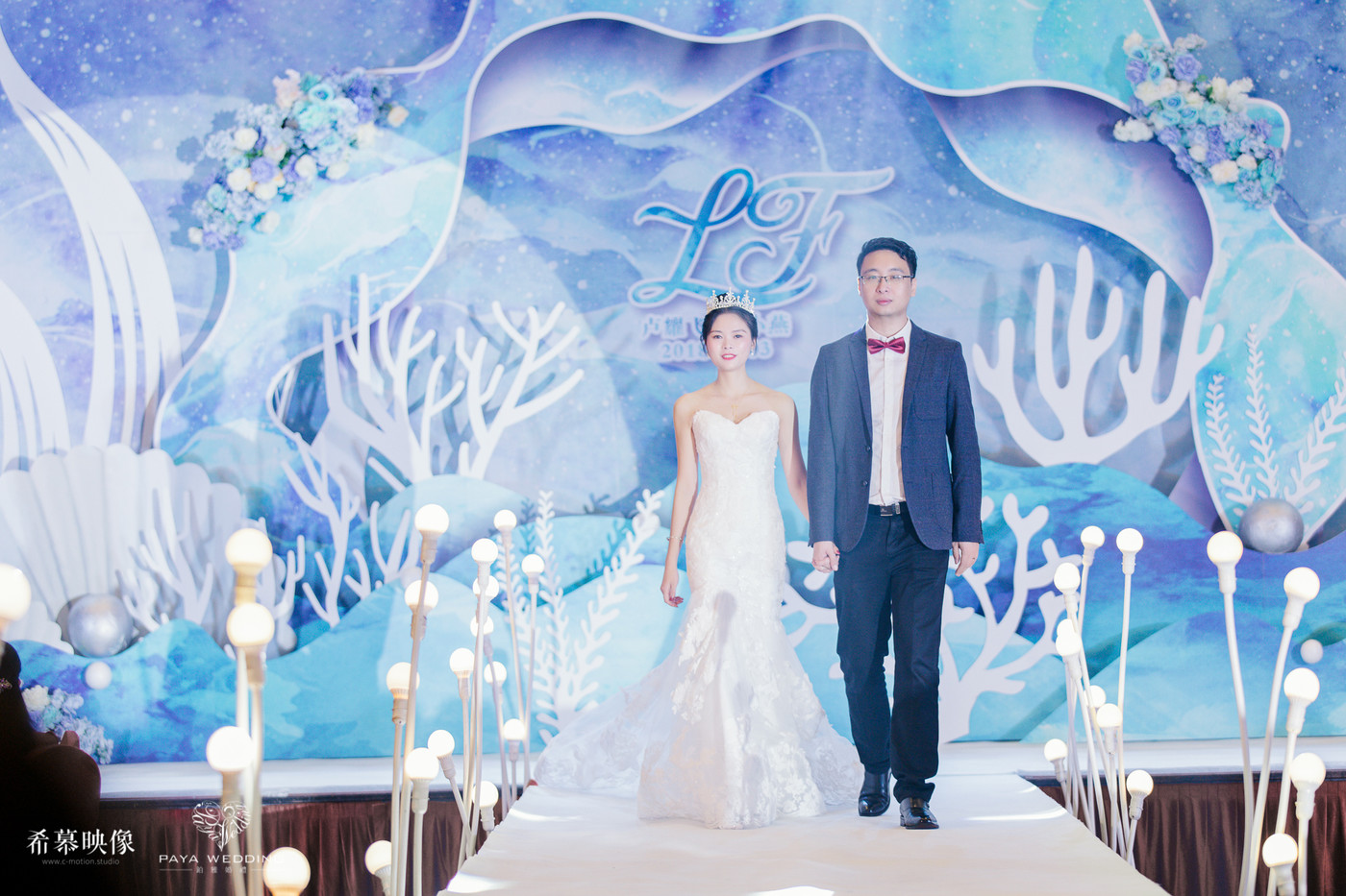 FX&YF's Wedding day44