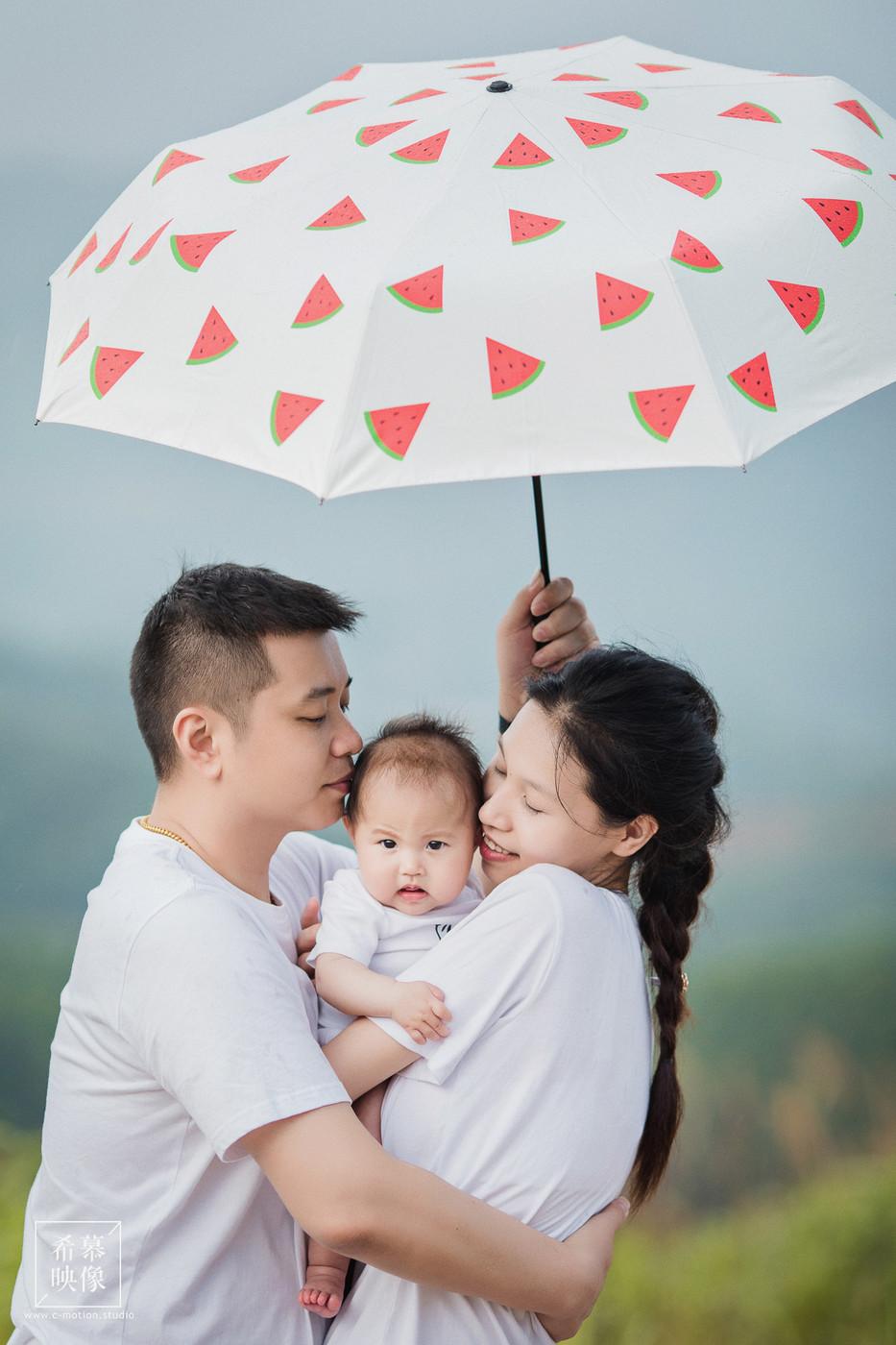 HW's family day25