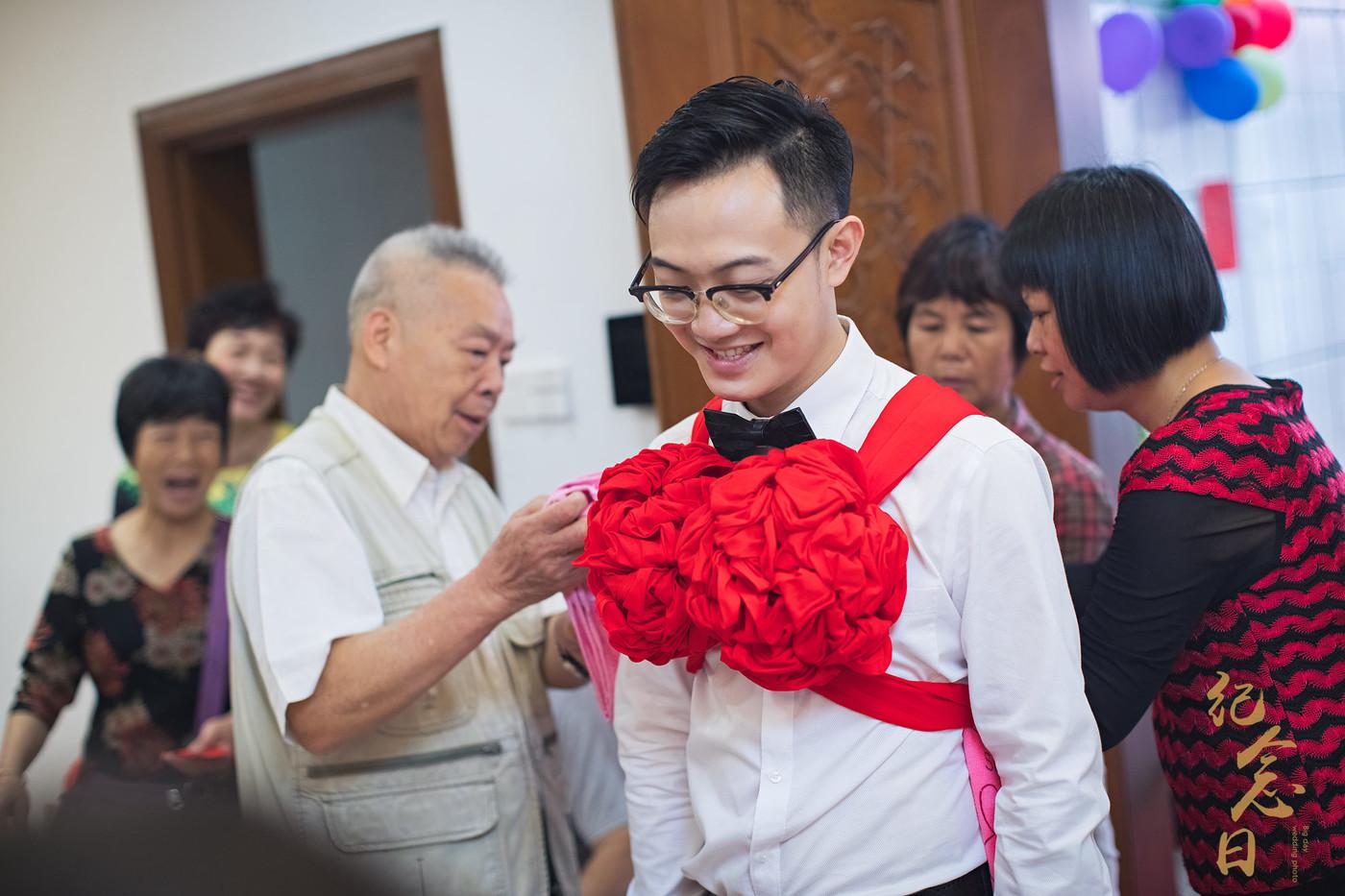 婚礼跟拍 | 小榄婚礼20