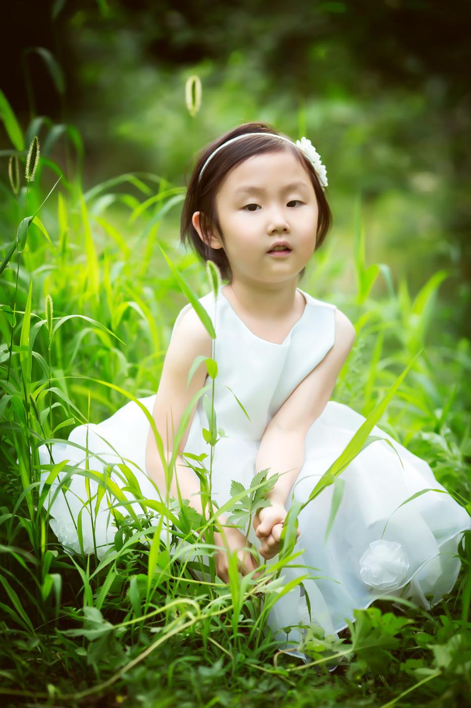 盛夏时节-带孩子们拍起来8