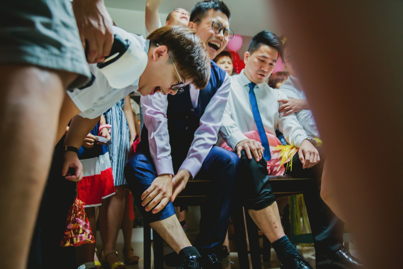 Li + Huang Wedding Day12