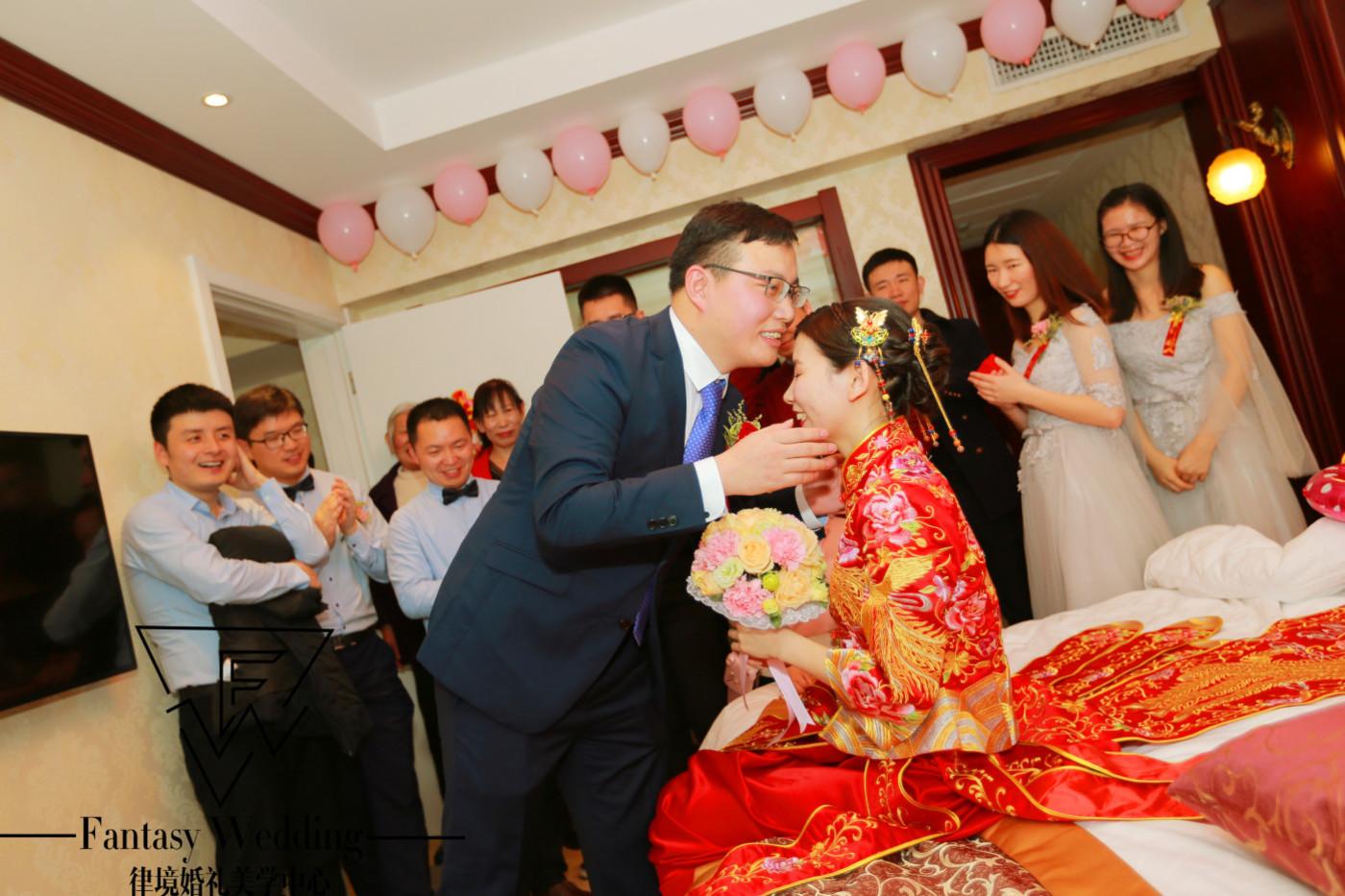 「Fantasy Wedding」& A/P 南艳湖13