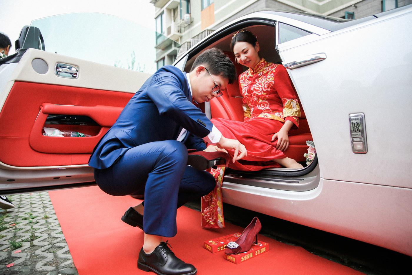 【KAI 婚礼纪实】P&S 南京婚礼28