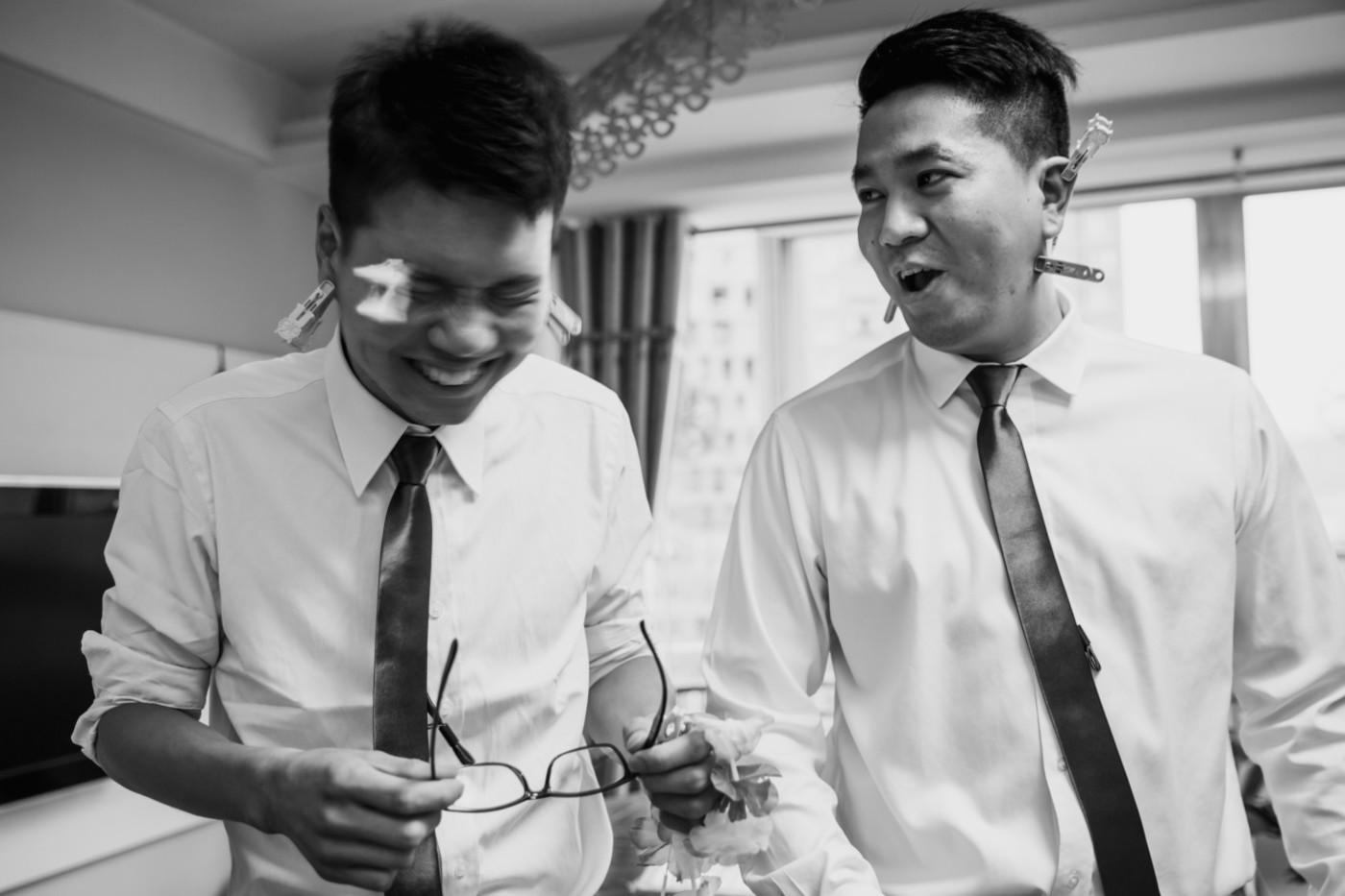 Li + Huang Wedding Day15