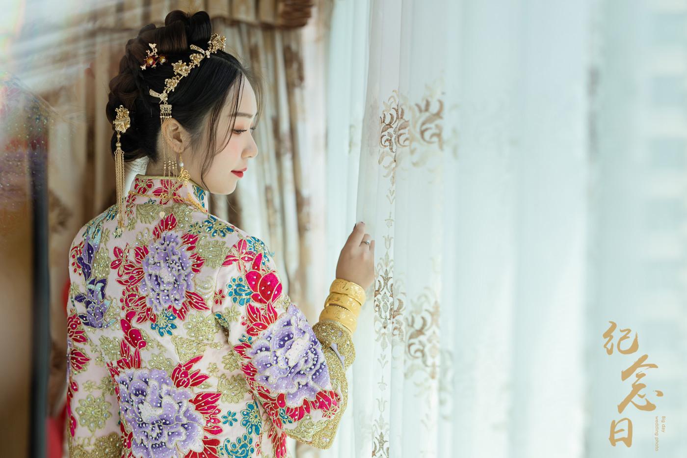 婚礼跟拍 金荣&燕妮43