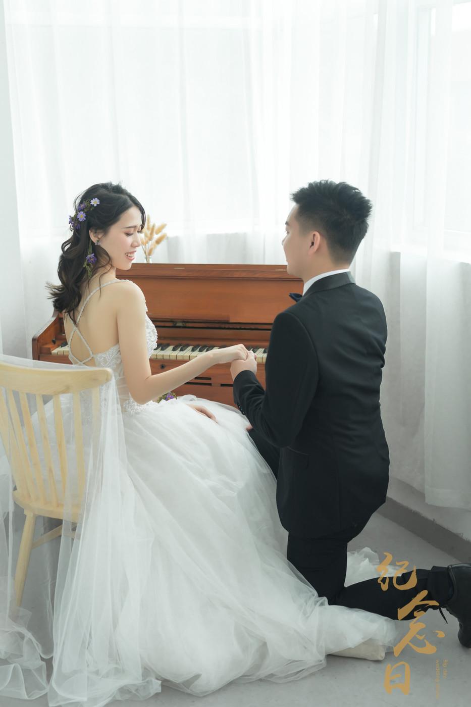 婚纱 | 嘉颖&靖怡14