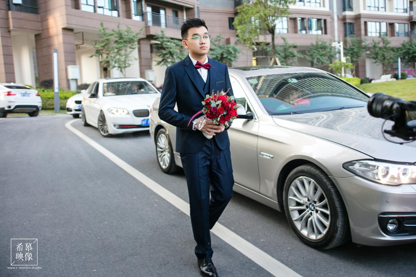SH's Wedding day8