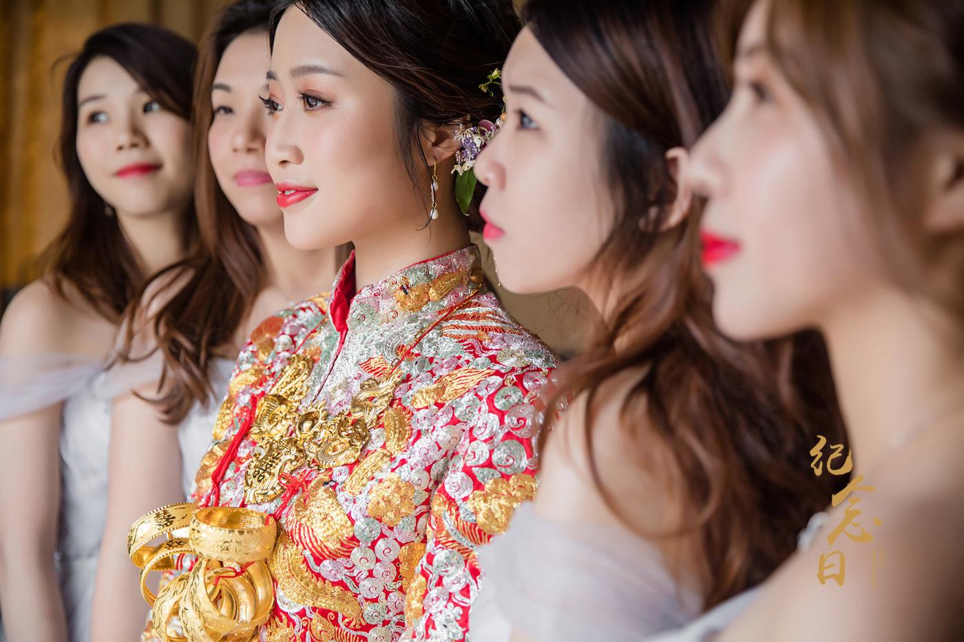 婚礼跟拍 | Da&Yanny15