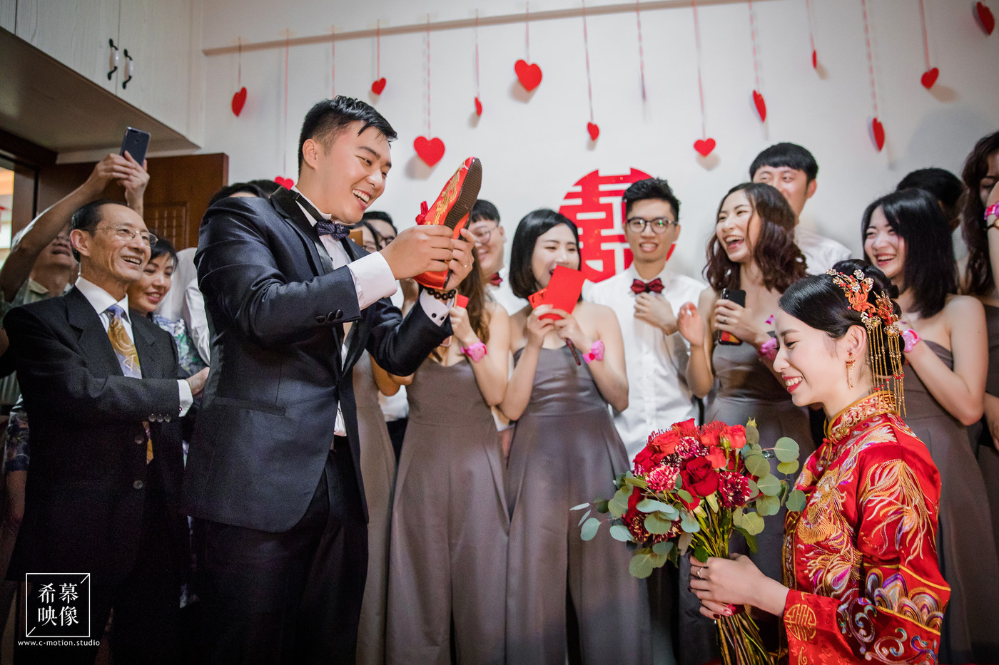 Cong&LiLi's Wedding28