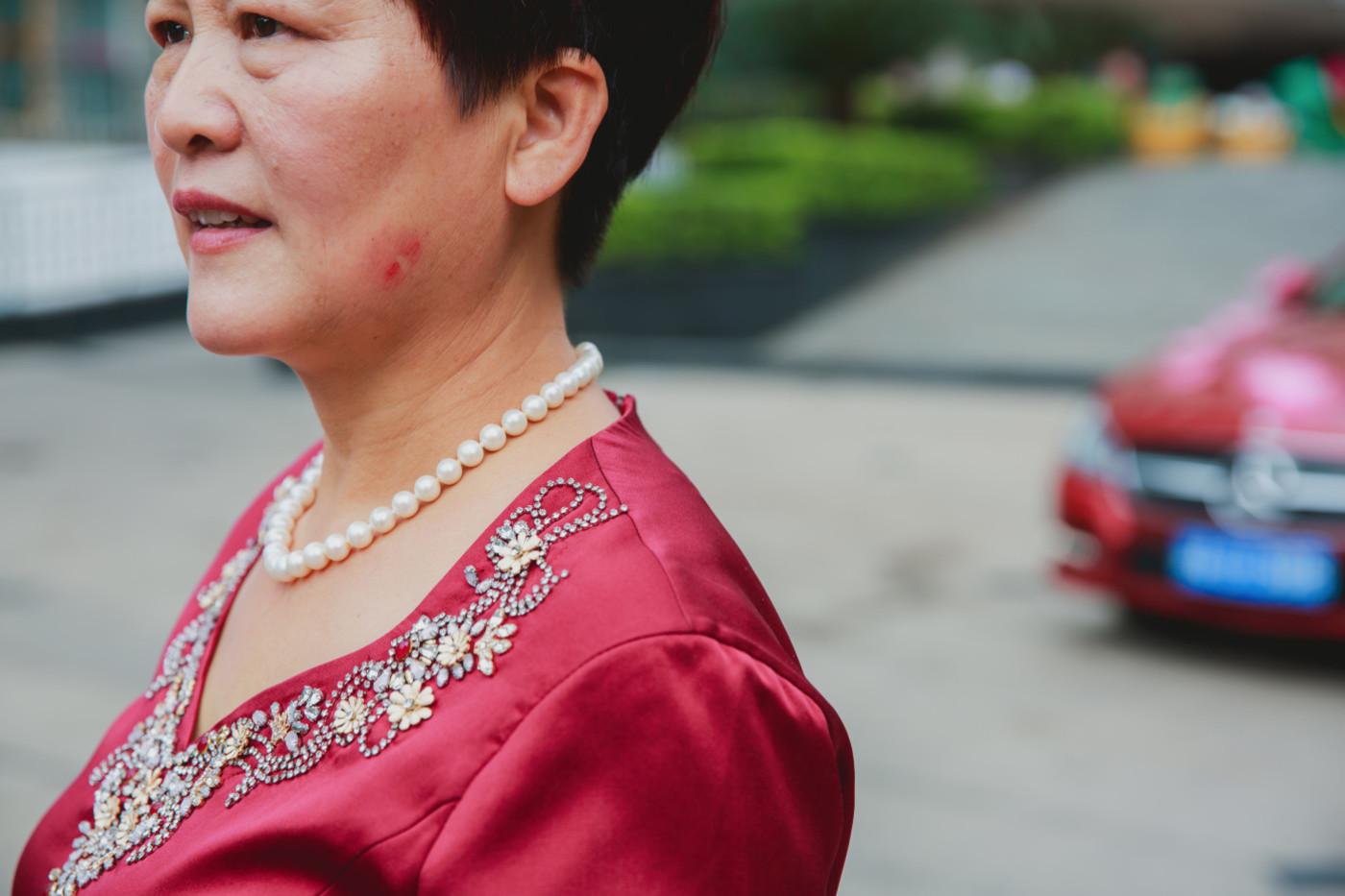 Li + Huang Wedding Day22