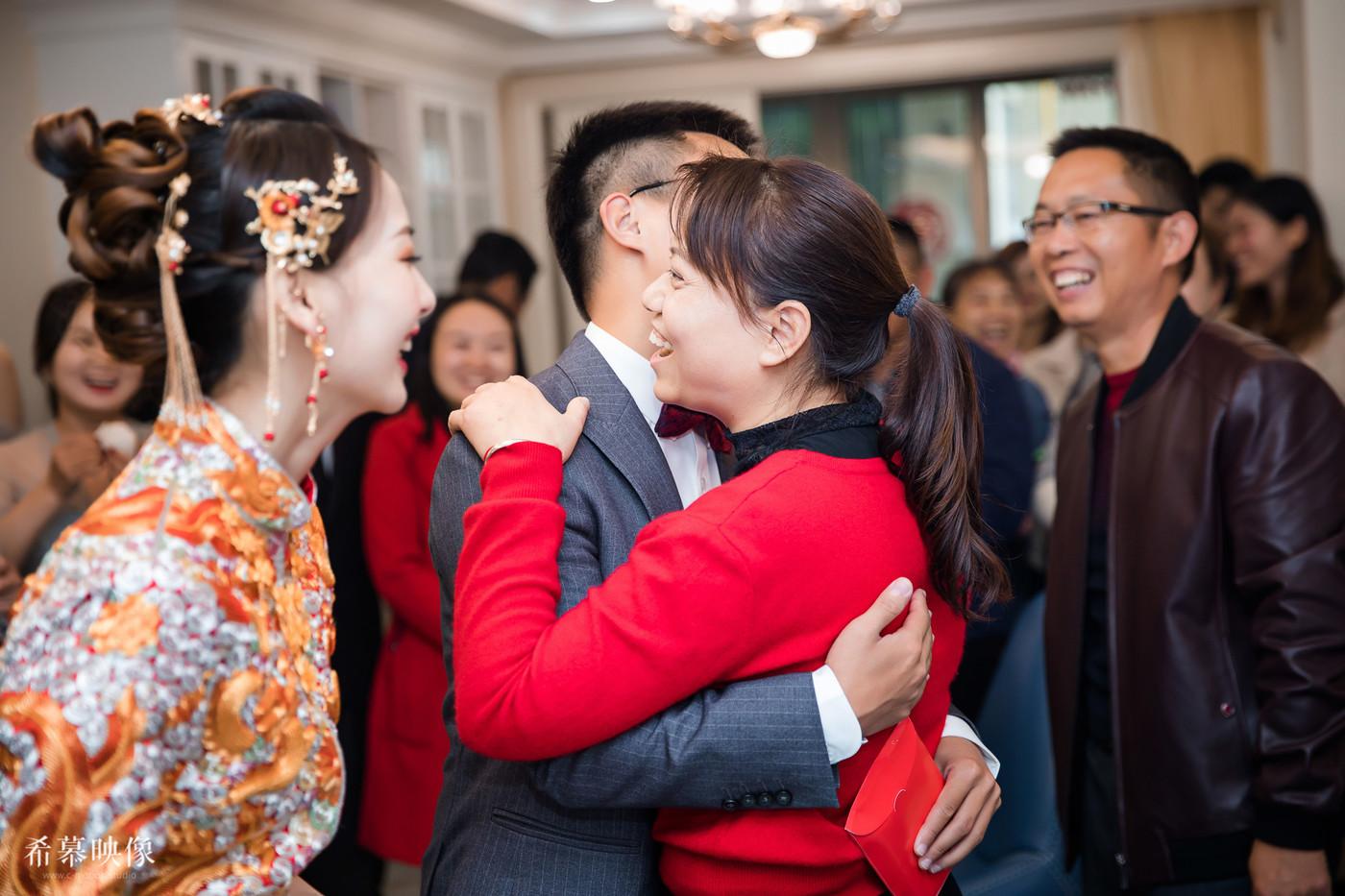 SY&YY's Wedding day23