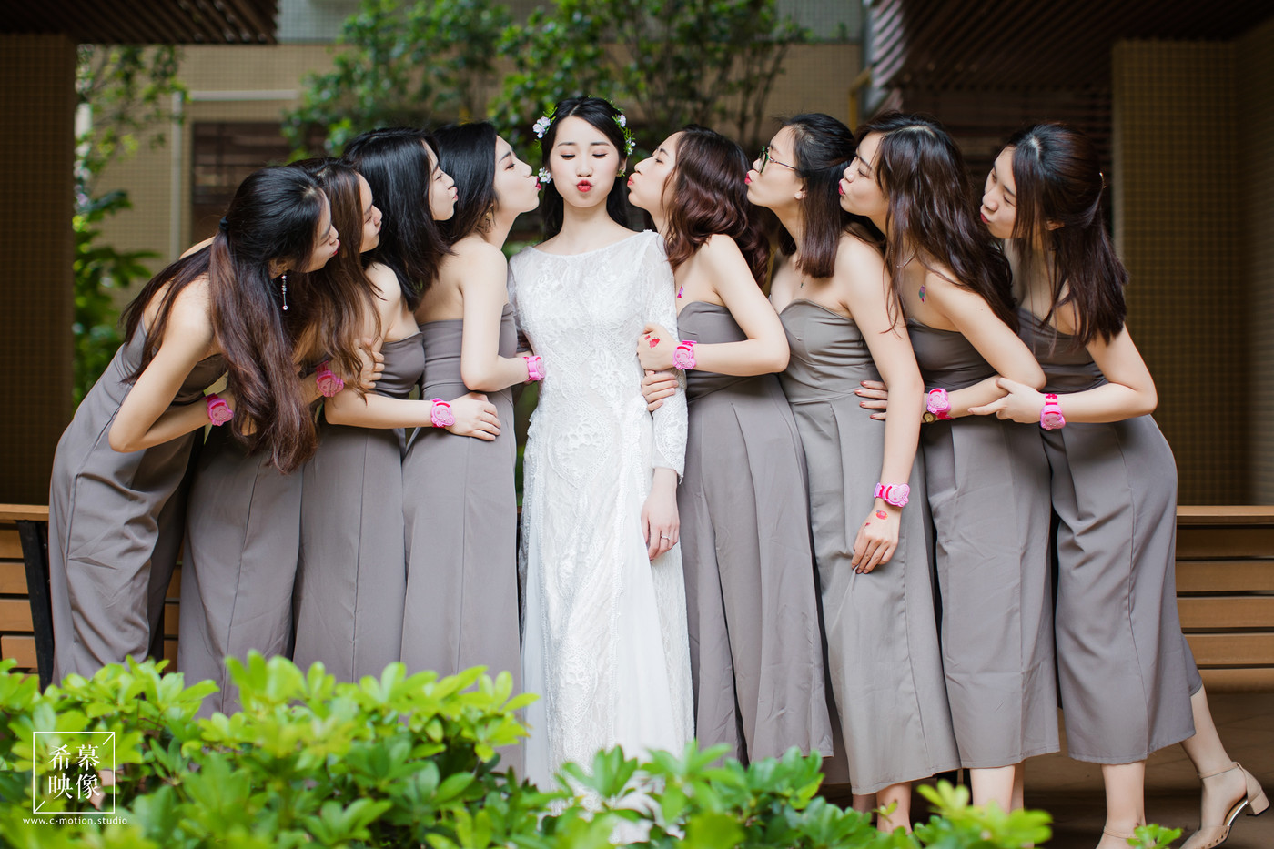 Cong&LiLi's Wedding53