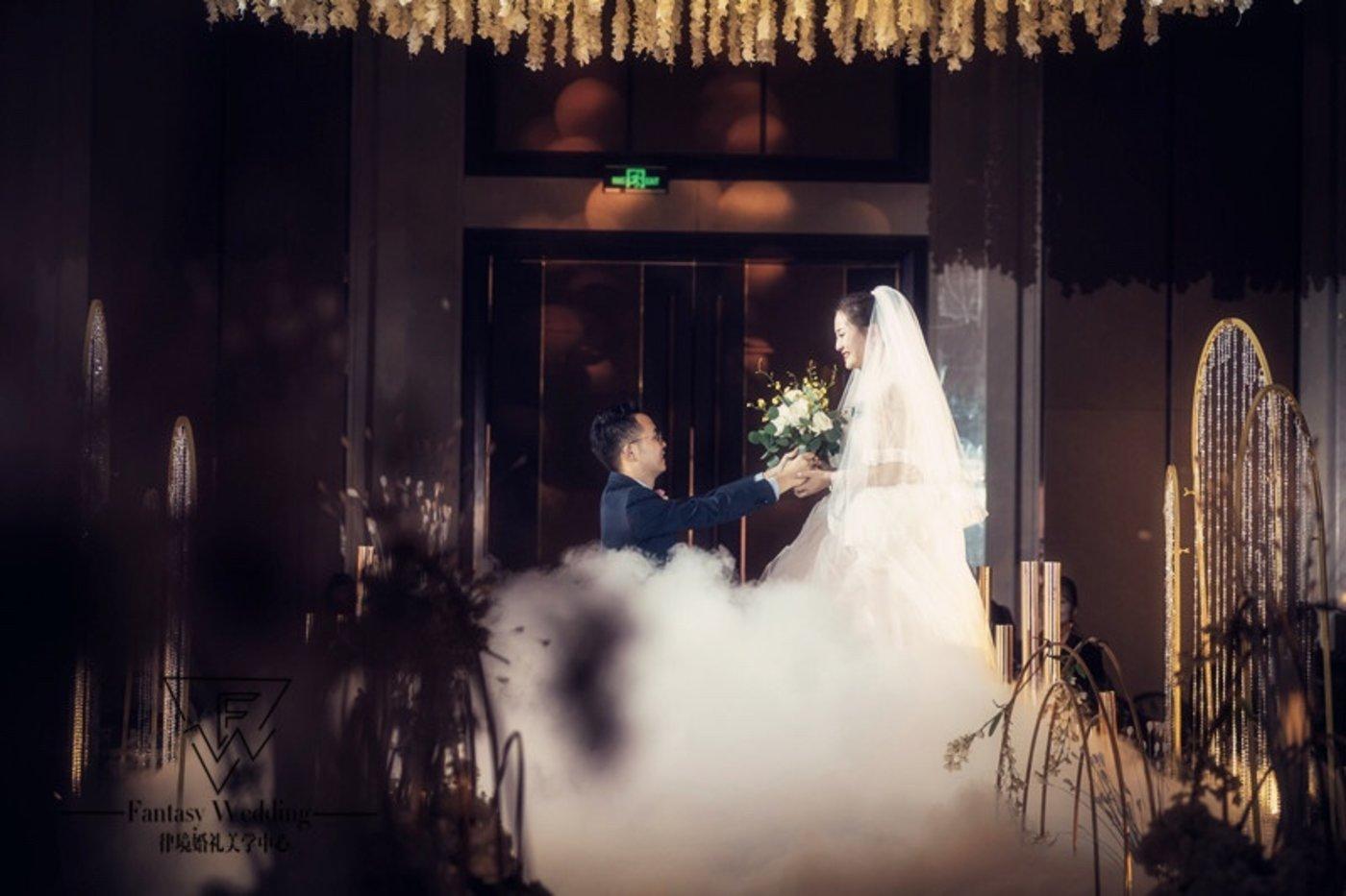 「Fantasy Wedding」丰大国际5