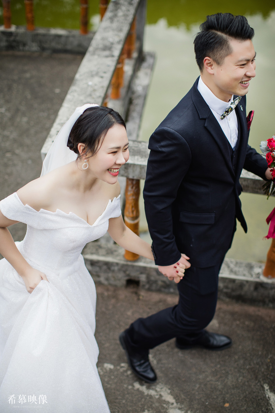 ZH&WX's Wedding Day78