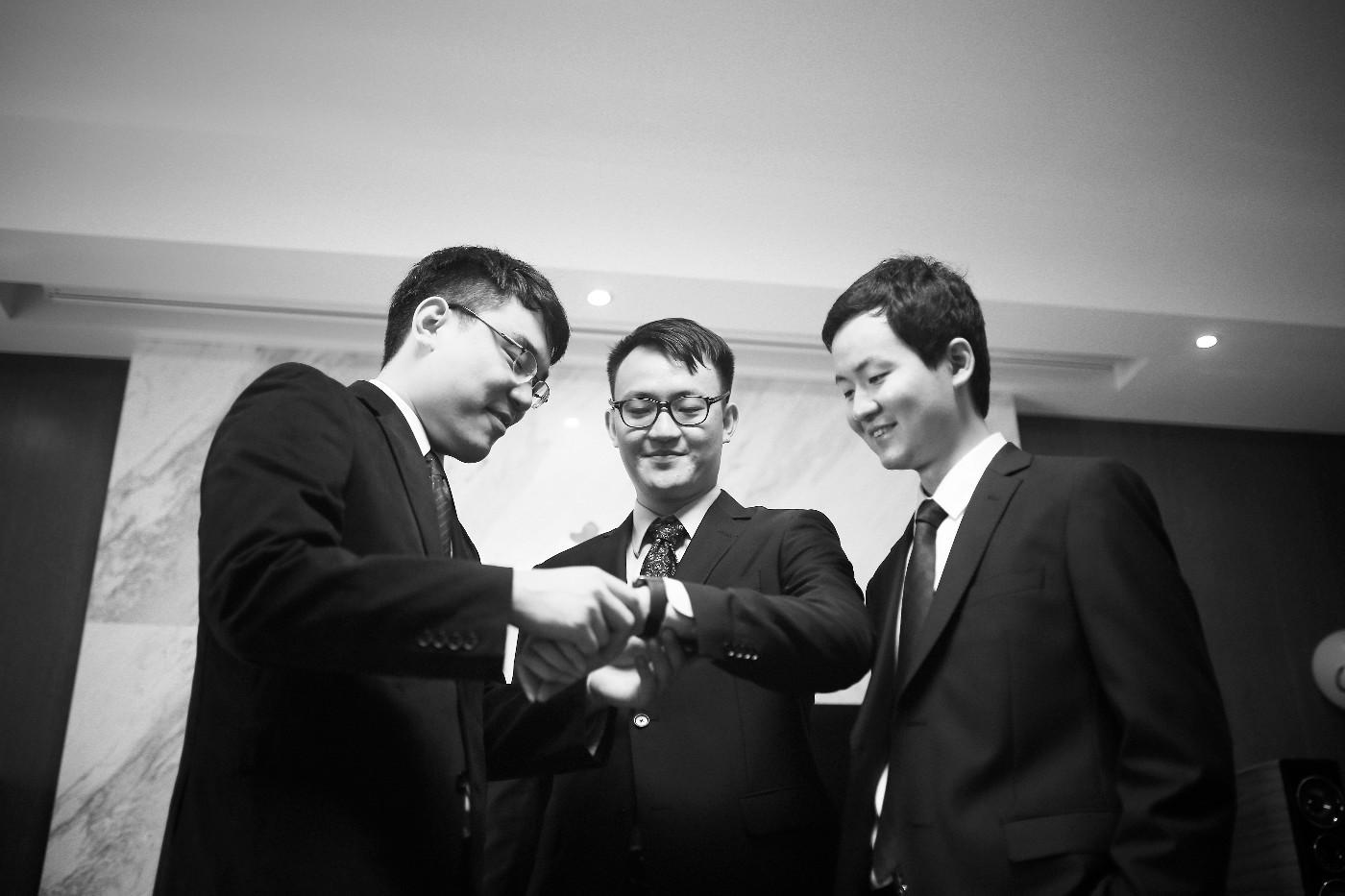 [KAI 婚礼纪实]常州Y&Y10