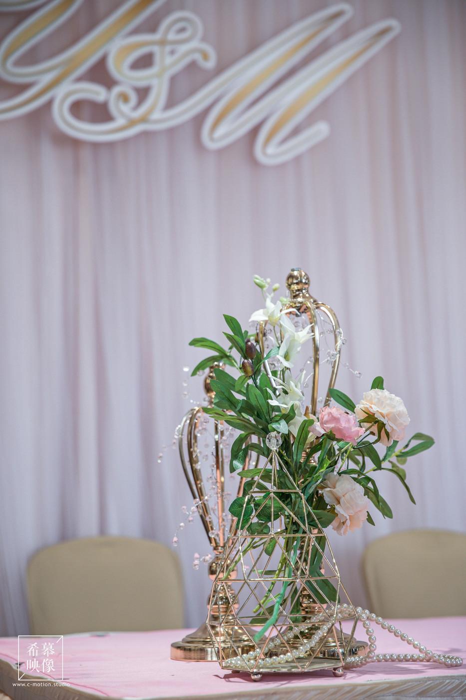 WY&CM's Wedding day48