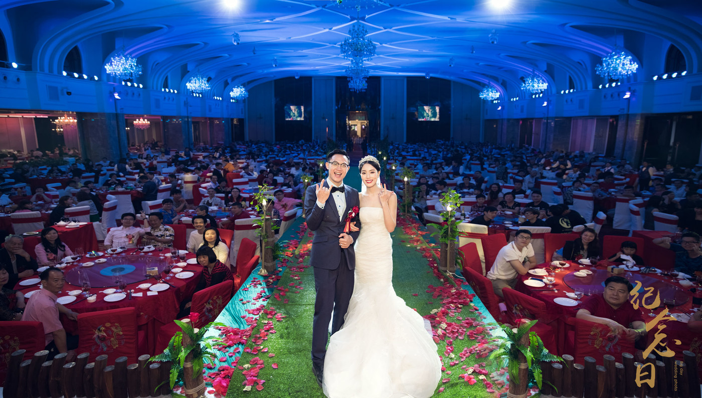婚礼跟拍 | 小榄婚礼52