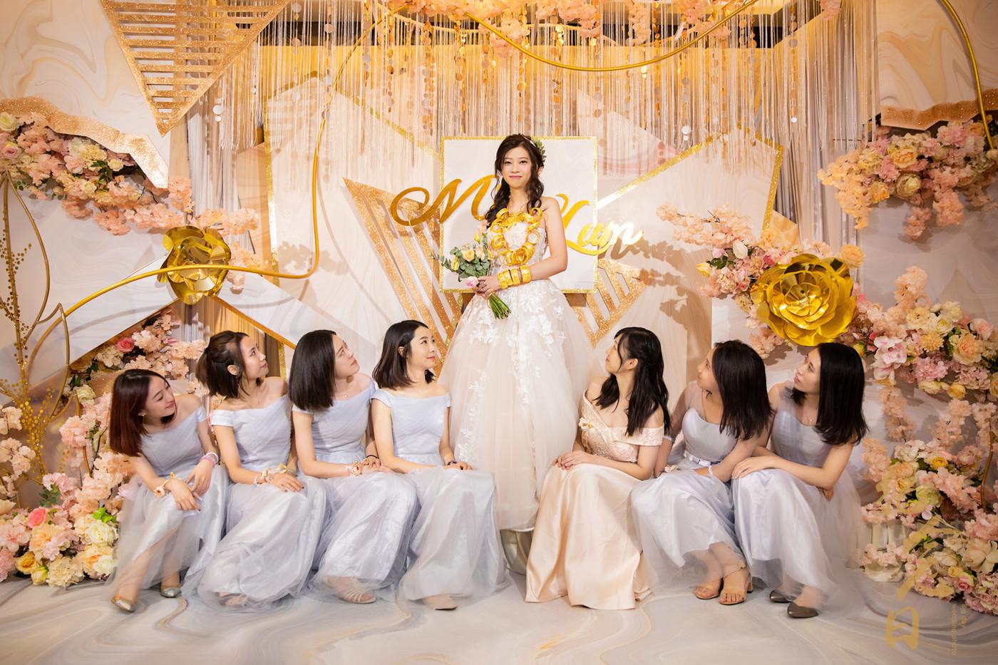 婚礼 | 志明&琳琳68