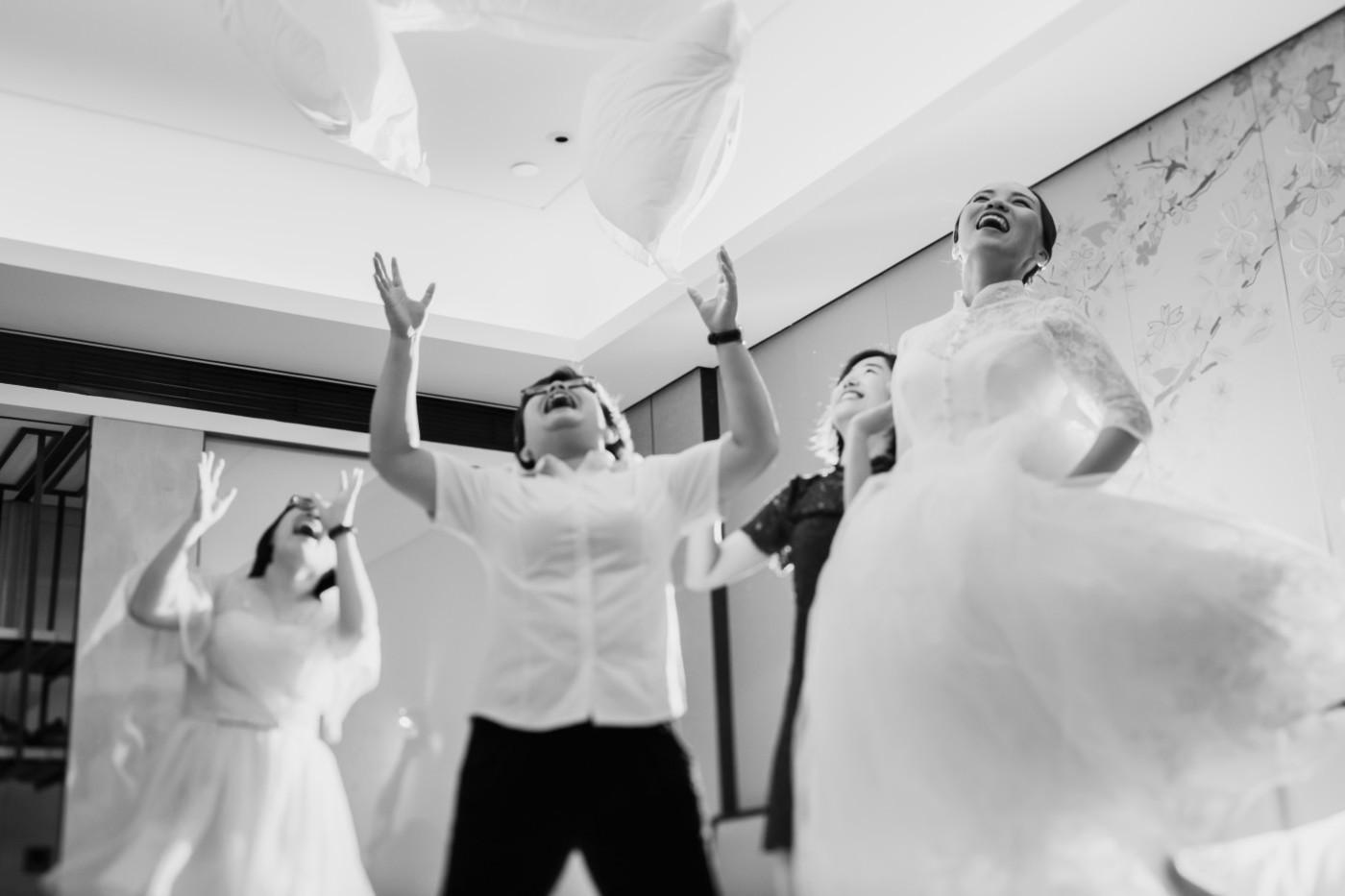 Li + Huang Wedding Day24