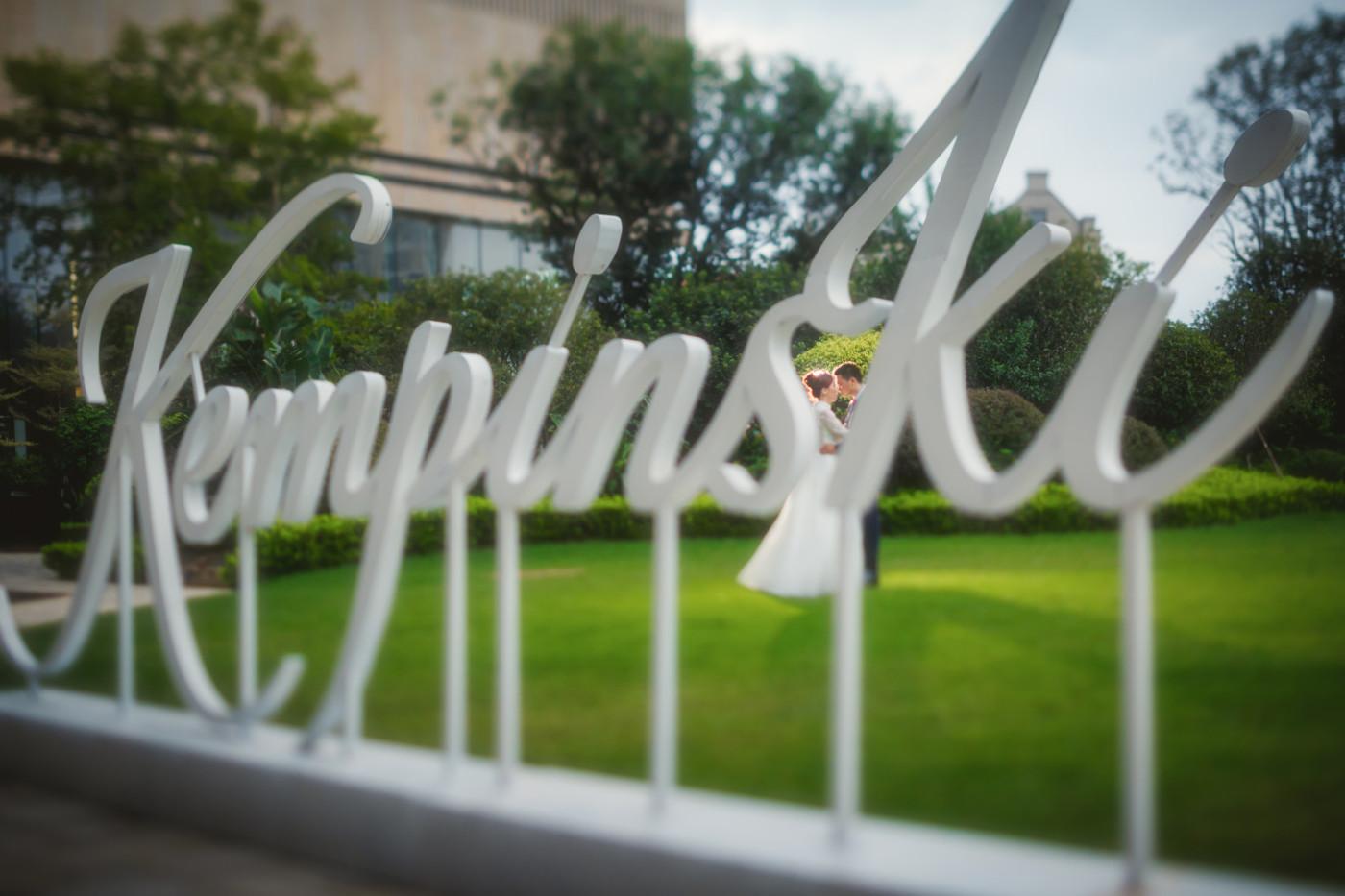 Li + Huang Wedding Day25